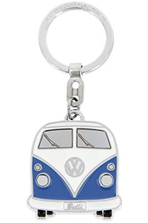 Brisa Man Nyckelringar - Herr Bus T1 nyckelring