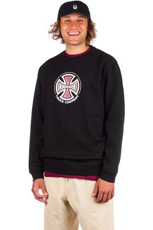 Independent Truck Co. Sweater black