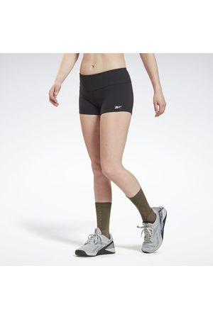 Reebok Kvinna Träningsshorts - United By Fitness Chase Bootie Shorts