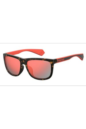 Polaroid Man Solglasögon - PLD 6062/F/S Asian Fit Polarized Solglasögon