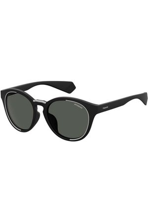 Polaroid PLD 6065/F/S Asian Fit Polarized Solglasögon