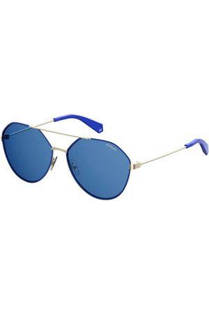 Polaroid Man Solglasögon - PLD 6059/F/S Asian Fit Polarized Solglasögon
