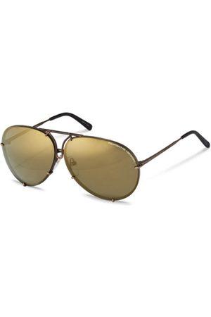 Porsche Design Man Solglasögon - P8478 Solglasögon