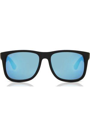 Ray-Ban Man Solglasögon - RB4165F Justin Asian Fit Solglasögon