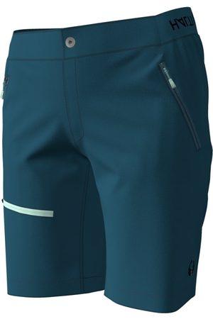 Halti Kvinna Shorts - Women's Pallas X-stretch Lite Shorts