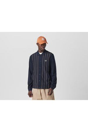 Fred Perry Träningsoveraller - Knitted Panel Track Jacket