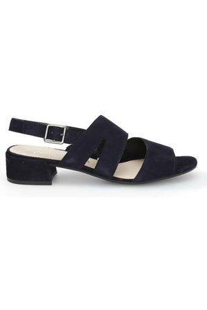 Gabor Atlantik Elegant Middle Heel Sandals