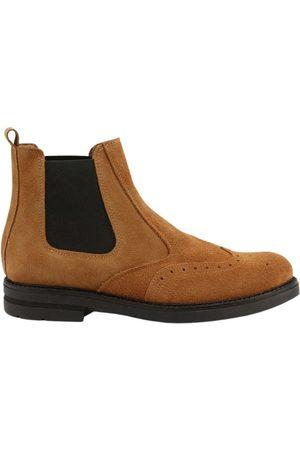Duca Di Morrone Chelsea boots