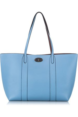 MULBERRY Bayswater Tote Bag Leather Calf
