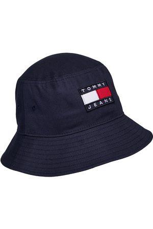 Tommy Hilfiger Tjm Heritage Bucket Hat Accessories Headwear Bucket Hats