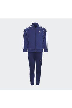 adidas Adicolor SST Track Suit