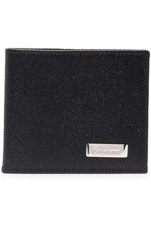 Chopard Man Plånböcker - Il Classico liten läderplånbok