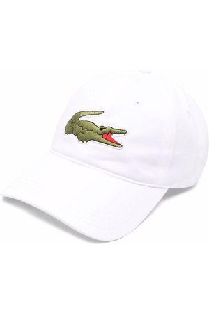 Lacoste Man Kepsar - Basebollkeps med broderad logotyp