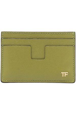 Tom Ford TF leather cardholder