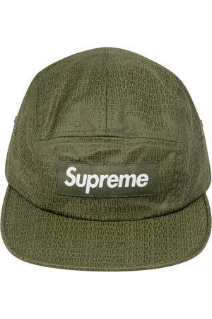Supreme Keps i jacquard