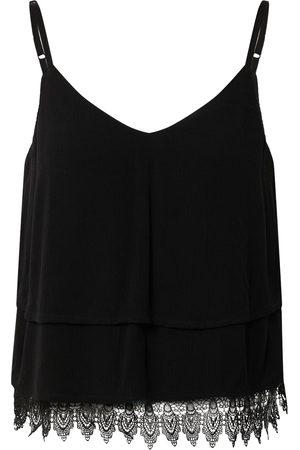 ABOUT YOU Kvinna T-shirts - Topp 'Ledora