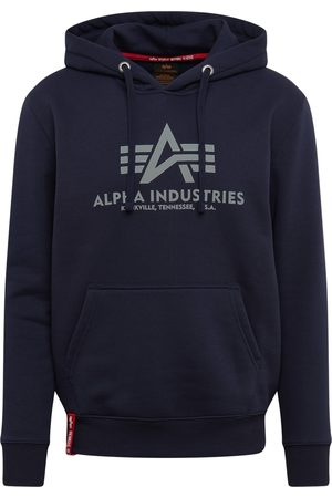 Alpha Industries Sweatshirt 'Reflective Print