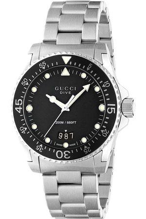 Gucci Dive klocka