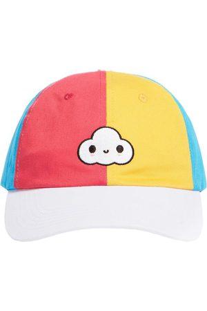GUESS X FRIENDSWITHYOU Fwy Capsule Color Block Cap