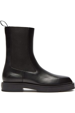Givenchy 4G Chelsea-boots med plakett