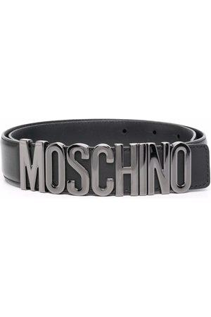Moschino Bälte med logotyp