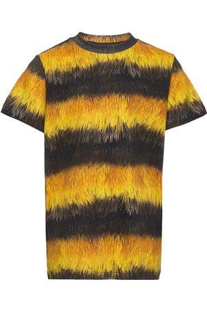 Molo Road T-shirts Short-sleeved Svart