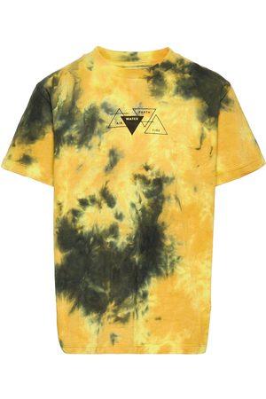 Molo Roxo T-shirts Short-sleeved Gul
