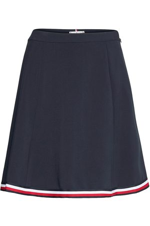 Tommy Hilfiger Angela Short Skirt Kort Kjol