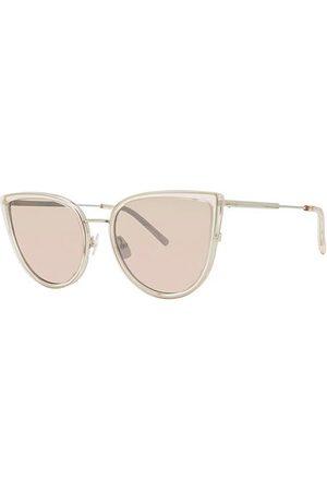 Vera Wang Man Solglasögon - V495 Solglasögon