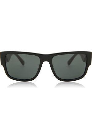 VERSACE Man Solglasögon - VE4369A Asian Fit Solglasögon