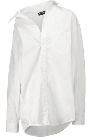Balenciaga Cotton shirt