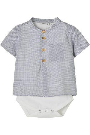 NAME IT Baby Sparkdräkter - Sparkdräkt/body