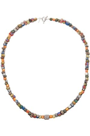 CATHERINE MICHIELS Halsband - Beaded necklace