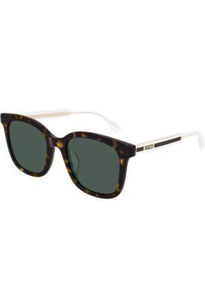 Gucci GG0562SK Asian Fit Solglasögon