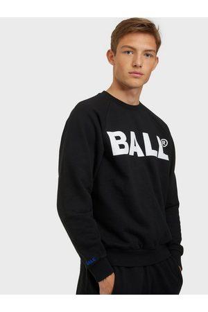 BALL Cph Crew Neck Sweat Tröjor Black