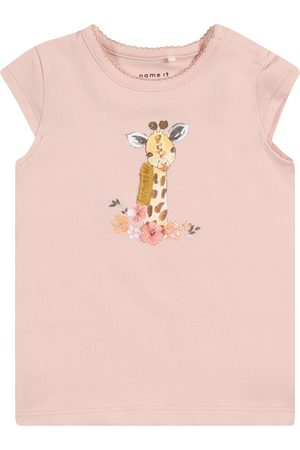 NAME IT T-shirt 'JEANET