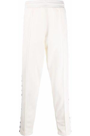 Golden Goose Man Träningsoveraller - Star-trim tailored track pants