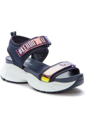 Keddo Casual Wedge Sandals