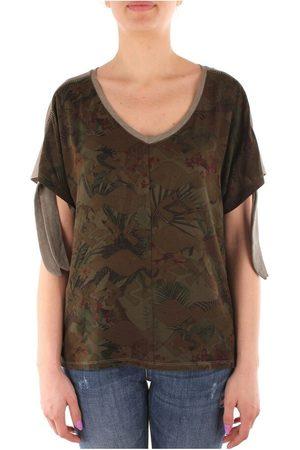 Desigual 21Swtka3 Short sleeve shirt