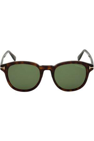 Tom Ford Man Solglasögon - Sunglasses Ft0752 52N