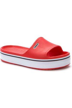 Keddo Flat Slippers