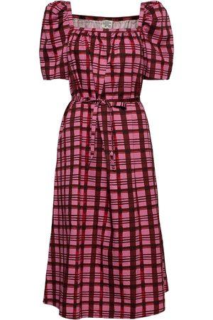 Baum und Pferdgarten Kvinna Klänningar - Aiko Dresses Everyday Dresses