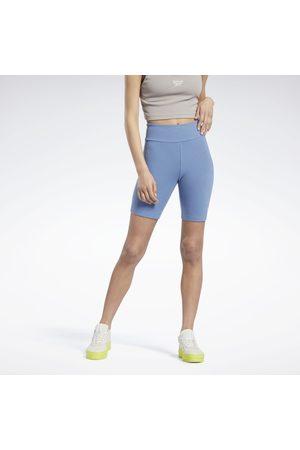 Reebok Kvinna Träningsshorts - Classics Legging Shorts