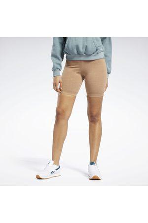 Reebok Classics Natural Dye Legging Shorts