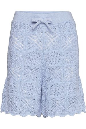 MANGO Cova Shorts Flowy Shorts/Casual Shorts