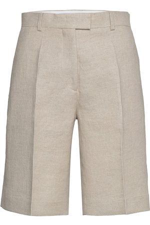 Tiger of Sweden Malgos Ul Shorts Chino Shorts Beige