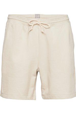 GAP French Terry Shorts Shorts Casual Gul