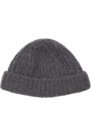 GABRIELA HEARST Lutz Cashmere & Silk Knit Beanie Hat