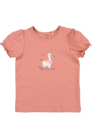 NAME IT Baby T-shirts - T-shirt 'JEANE