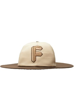FORMY STUDIO Le Belle Città Printed Hat